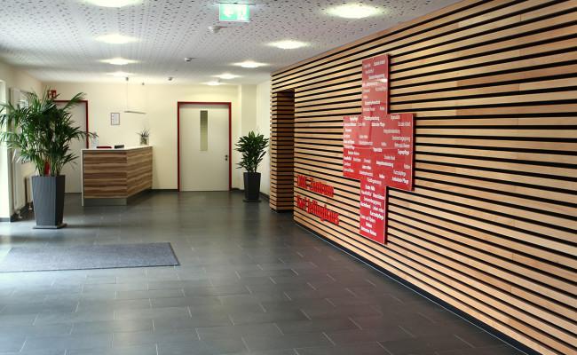 DRK Sozialzentrum Hagen 21