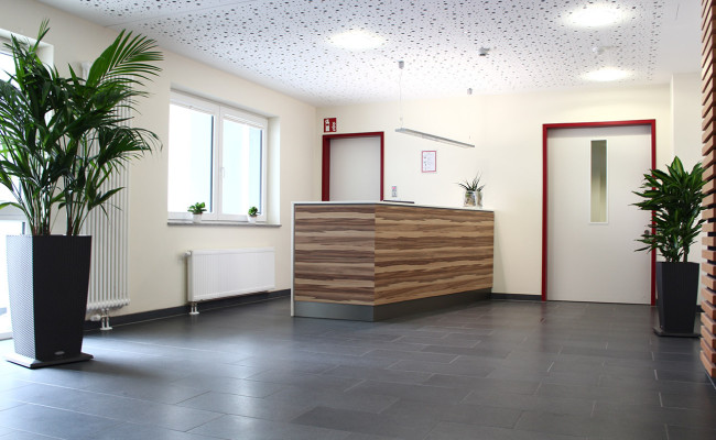 DRK Sozialzentrum Hagen 23