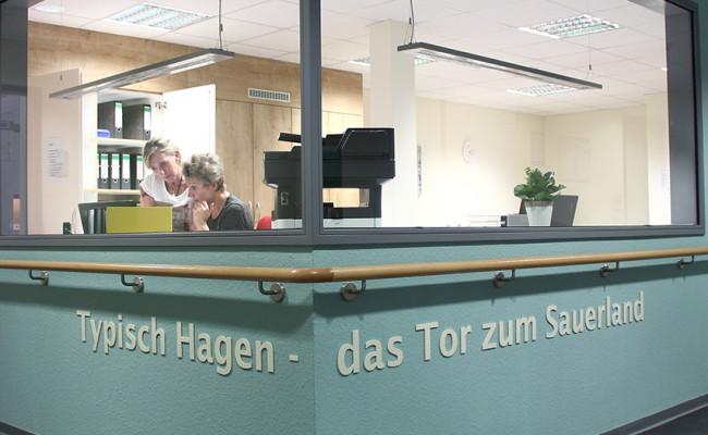 DRK Sozialzentrum Hagen 26