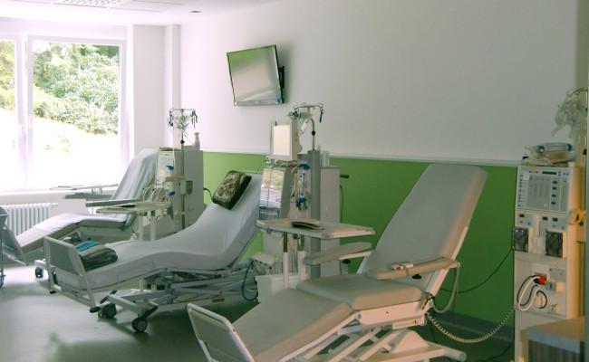 Dialyse Praxis Meschede Betreuungsräume-b