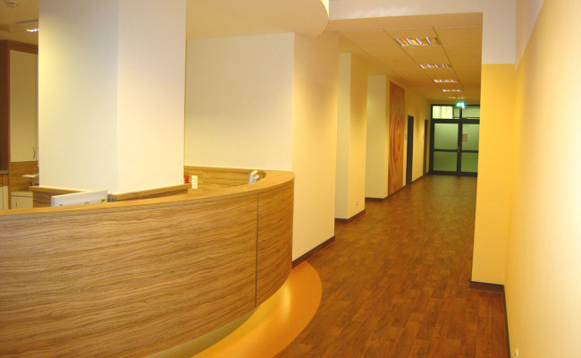 Entbindungsstation St. Walburga Meschede 2