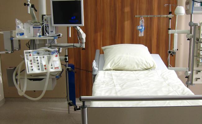Schüchtermann Klinik Bad Rothenfelde Intensivstation 2